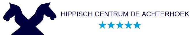 Hippisch Centrum de Achterhoek